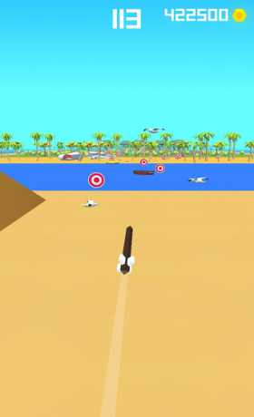 Trucchi Flying Arrow 2.3.7 Apk + Mod (Money illimitato) per Android