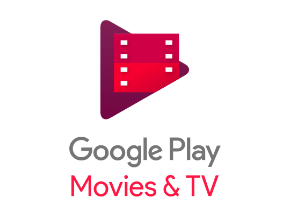 Image result for Google Play Movies & TV