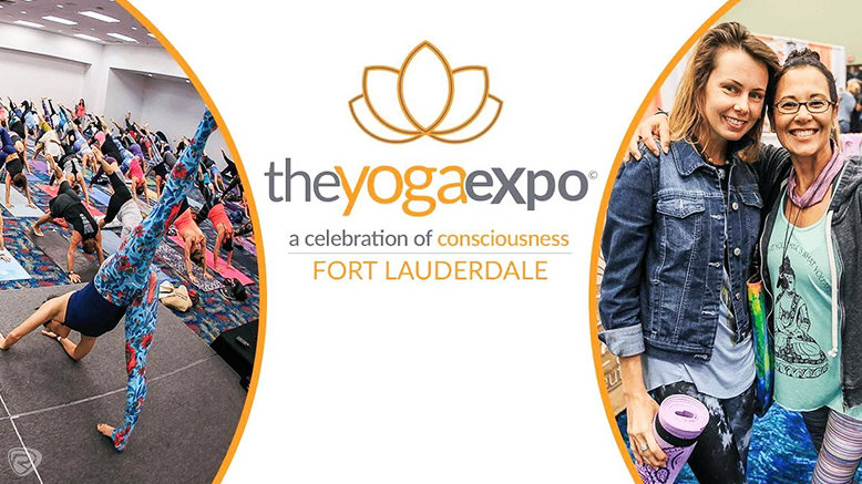 Image result for the yoga expo