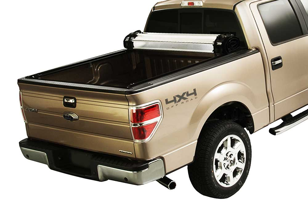 Truck Bed Accessories Side Rails Cap Protectors