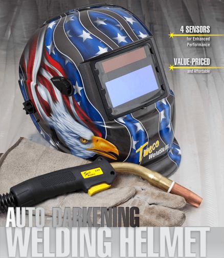 Tweco-WeldSkill-Auto-Darkening-Helmet