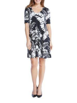Pencil Sleeve Taylor Dress