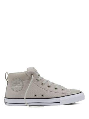 Chuck Taylor All Star Street Mid-TopSneakers