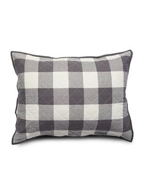 couvre oreiller standard en coton
