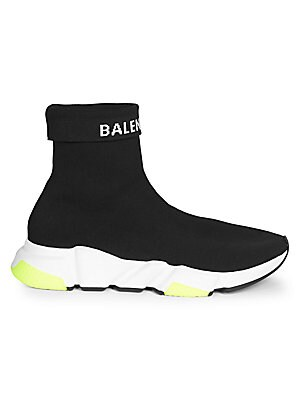 Image result for 6. Balenciaga Speed Sock