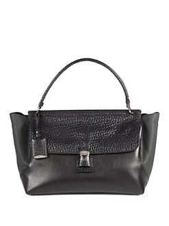 Jil Sander - Pasini Top Handle Bag