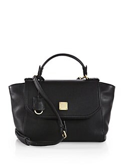 MCM - First Lady Medium Satchel