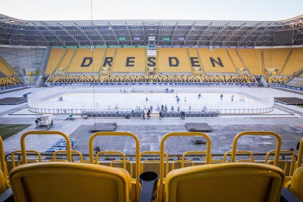 Hockey-Open-Air: Das muss man wissen