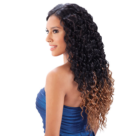 freetress equal synthetic hair weave venetian bundle wave samsbeauty