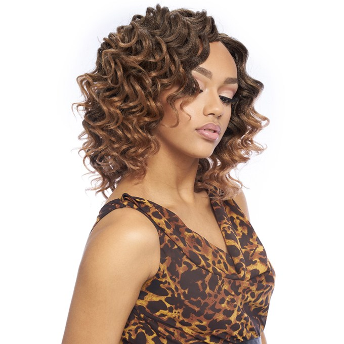 harlem125 synthetic hair braids kima braid ocean wave 8""