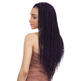 freetress synthetic hair weave senegalese twist weaving 20 samsbeauty