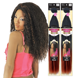 new born free human hair blend weave essence remi touch russian bundle wet wavy 22 samsbeauty