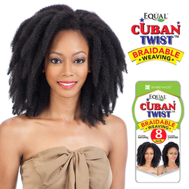 freetress equal synthetic hair weave cuban twist weave samsbeauty