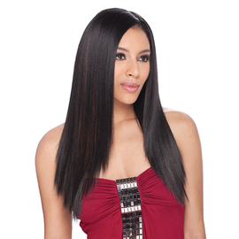 freetress equal double synthetic hair weave yaky layer 4pcs 14 15 16 invisible part