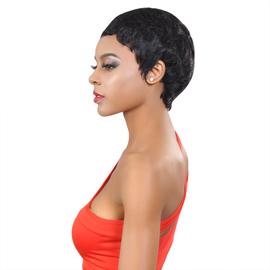 human hair wig outre duby wig pixie samsbeauty