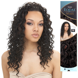 synthetic hair weave freetress equal appeal 18 samsbeauty