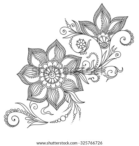 coloring book coloring book pages for kids and adults vector abstract