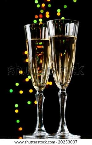 Champagne Toast Stock Photo 20253037 Shutterstock