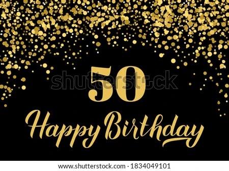 Ch B De Duda Cavalcanti Happy Birthday Birthday Happy Happy 50th Birthday Clip Art Stunning Free Transparent Png Clipart Images Free Download
