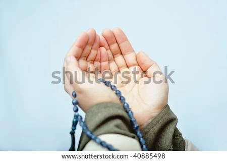 Doa Ibunda