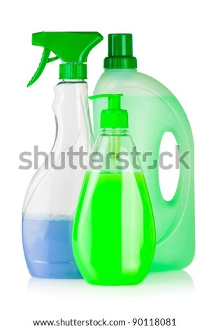 How To Make Liquid Soap Detergent at Home for Business | How