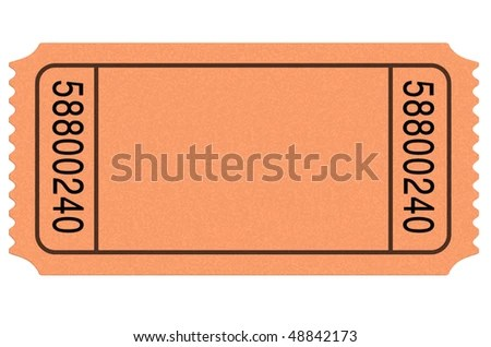 Admit One Ticket Template 11 printable blood glucose chart – Admit One Ticket Template