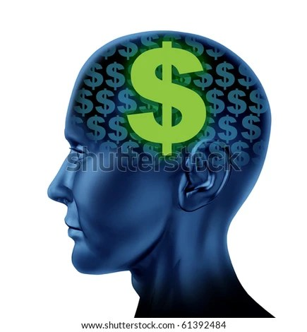 Image result for the dollar is now an abstraction within my consciousness