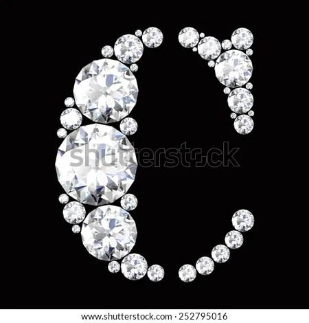 Royalty Free Cursive Latin Letters Q R S T U V W X Y