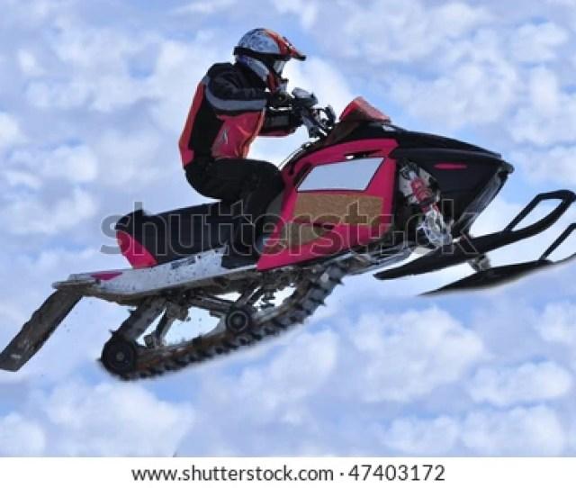 Ski Doo Mxz Location Avr Impressed When I This Snowmobile Jump Find