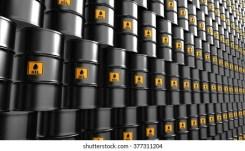 Image result for OIl barrel