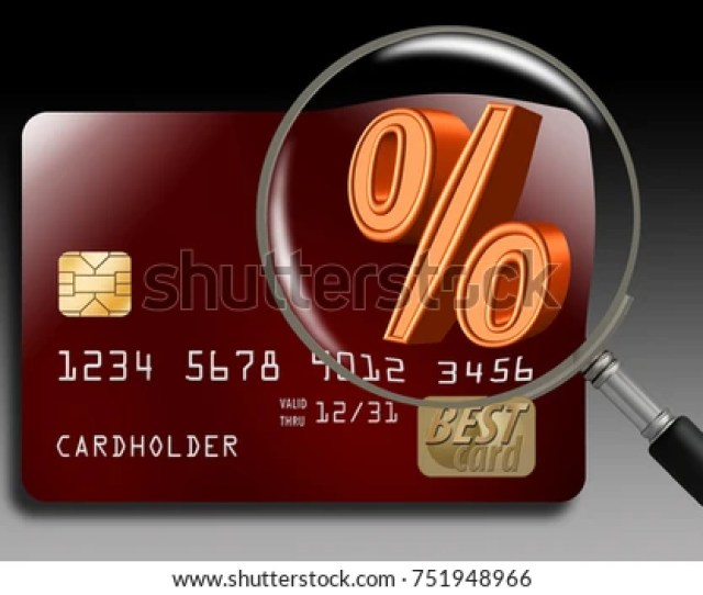 Credit Card Interest Rate Percentage Needs To Be Examined And This Magnifying Glass Is Doing That