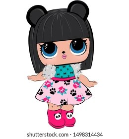 Lol Dolls Images Stock Photos Vectors Shutterstock