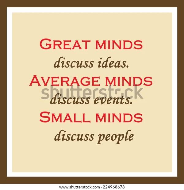 https www shutterstock com image illustration inspirational motivational quote effects poster frame 224968678