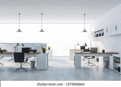 Luxury Office Interior Images Stock Photos Vectors