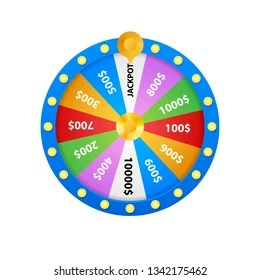 spin wheel Images, Stock Photos & Vectors | Shutterstock