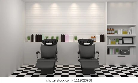 https www shutterstock com image illustration salon interior modern stylespabeauty 3d illustrationhairdresserhair 1112023988