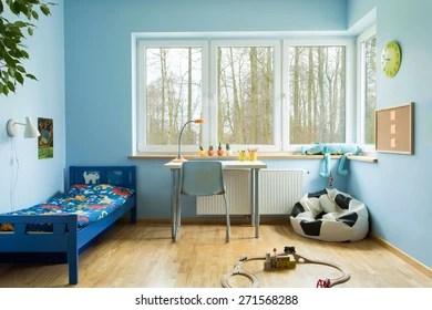 https www shutterstock com image photo ball shape sofa boy toddler room 271568288