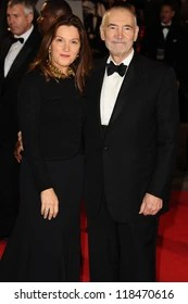 Michael G  Wilson Images  Stock Photos   Vectors   Shutterstock Barbara Broccoli and Michael G Wilson arriving for the Royal World Premiere  of  Skyfall