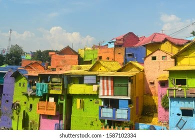 Indonesia City Images Stock Photos Vectors Shutterstock