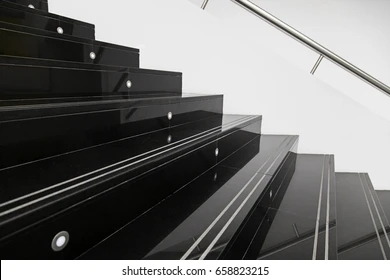 Granite Stairs Images Stock Photos Vectors Shutterstock | Granite Design For Stairs | Floor | Front Wall | Bedroom | Grenite Pathar | Sunny