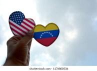 Afbeeldingsresultaat voor usa love venezuela