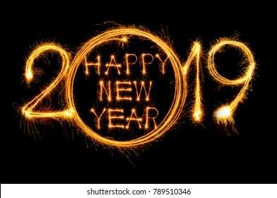 Happy New Year Images Stock Photos Vectors Shutterstock