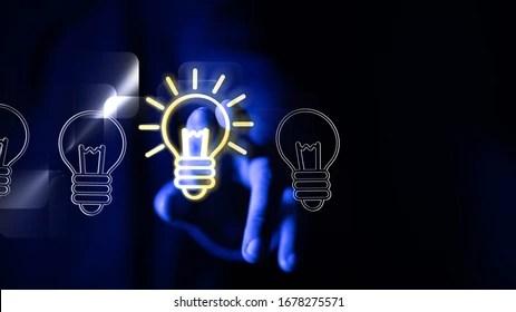 Innovative Ideas Images, Stock Photos & Vectors | Shutterstock
