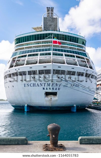 Clip Art Bahamas Cruise Ship