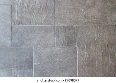 https www shutterstock com image photo natural slate tile paving 97098377