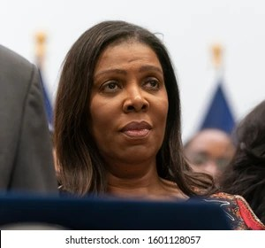 Letitia james, the new york city public advocate, announced her candidacy for new york state attorney general on wednesday, seeking the democratic nomination in november.credit. Letitia James High Res Stock Images Shutterstock