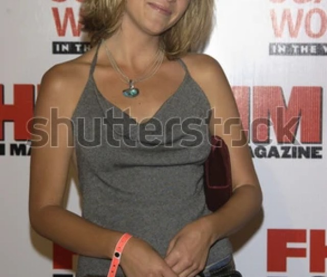 Nikki A Cox At Party In Hollywood For Fhm Magazine To Celebrate Its 8th Annual
