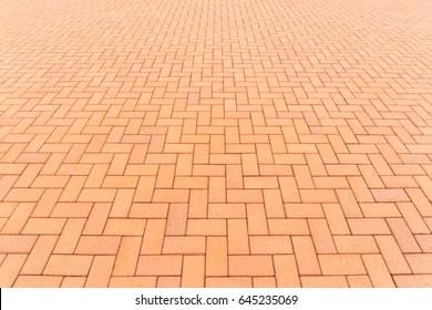 https www shutterstock com image photo paver brick floor call paving stone 645235069