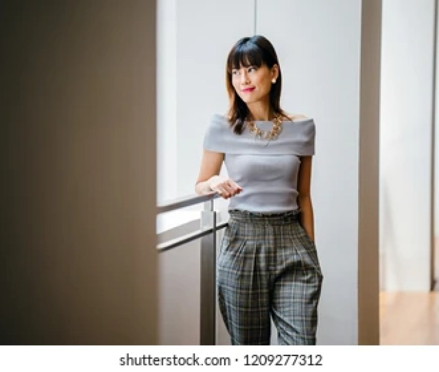 Sexy Asian Mom Stock Photos Images Photography Shutterstock