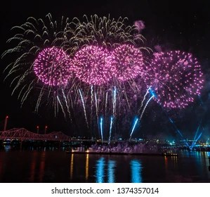 Thunder Over Louisville Images, Stock Photos & Vectors | Shutterstock